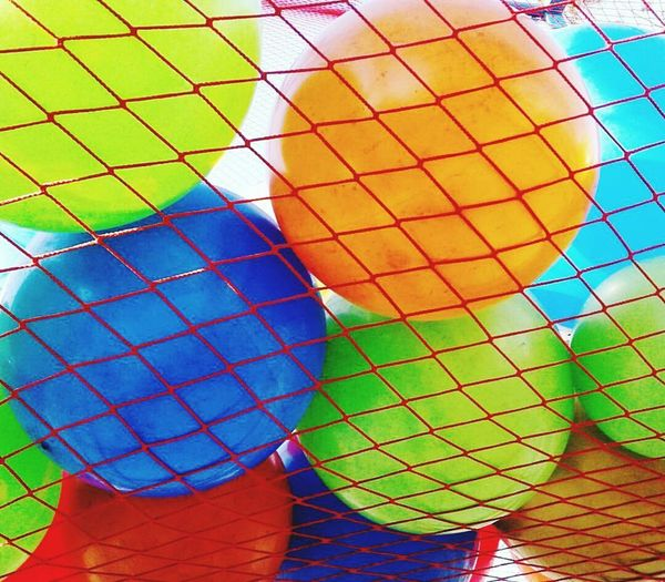 Bubbles Multi Colored Day Celebration No People Childhood Child Having Fun Happy Time Balloons Balls Close-up Outdoors Ball Celo_teixeira