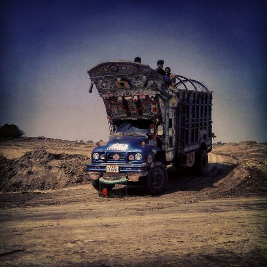 Pimp my ride.. Errhh.. I mean truck.. #flashback #motorola #defy #people #diversity #places #instasighting #instamood #instadroid #vehicle Faces People Places Recycle Flashback Diversity Pakistan Vehicle Instamood Instadroid Motorola Sindh Defy Instasighting