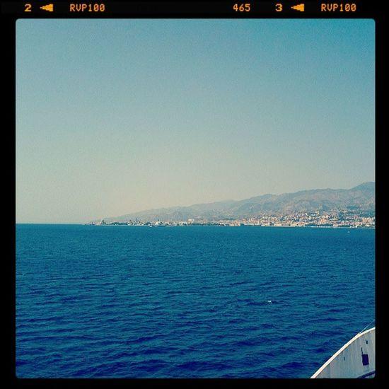 Varda a Sicilia comu è bella