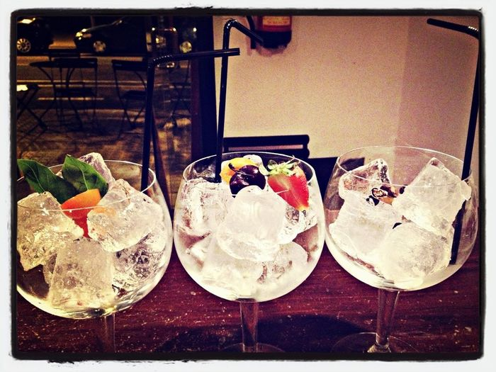 Piacere Bar!!
