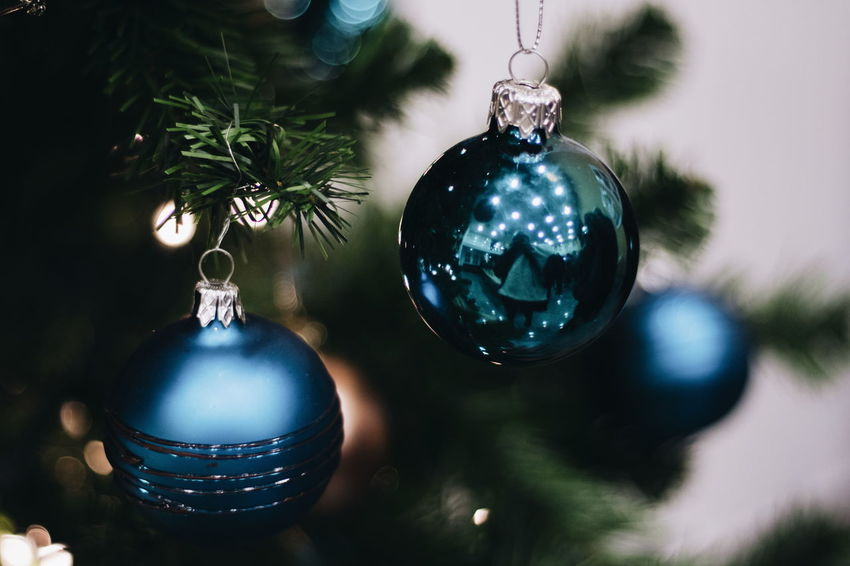 Hppy holidays 🎉 EyeEm Selects Hanging Christmas Decoration Decoration Christmas Ornament Christmas Celebration Christmas Tree Close-up Tradition Bauble Shiny No People Holiday - Event Indoors  Tree Day Disco Ball