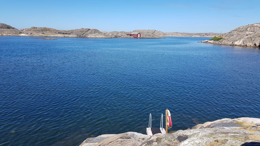 Sweden Swimming