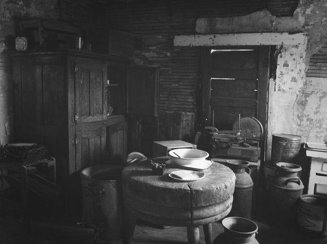 Western Kitchen Interior Design American