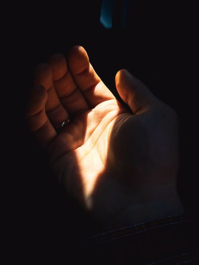 Sunlight One Person Real People Shadow Human Body Part Body Part Hand Relaxation High Angle View Personal Perspective Low Section Close-up Unrecognizable Person Indoors  Human Leg Human Hand Lifestyles Nature Human Foot Day
