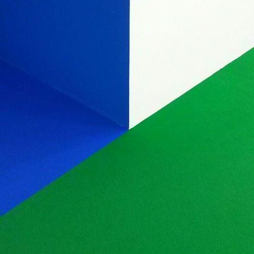 Corners Colors