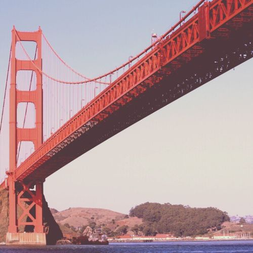San_Francisco USA America Red Bridge Bridges_of_our_world Golden Gate Travel Tourist Architecture Iconic TBT
