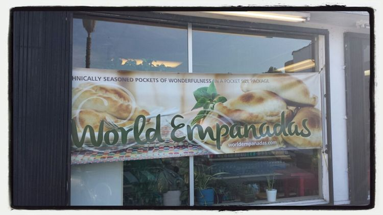 World Empanadas@Victory Blvd.,Burbank