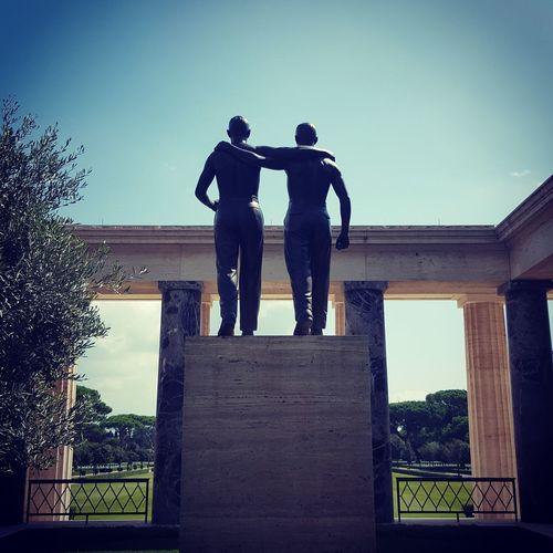 Friendship Roma
