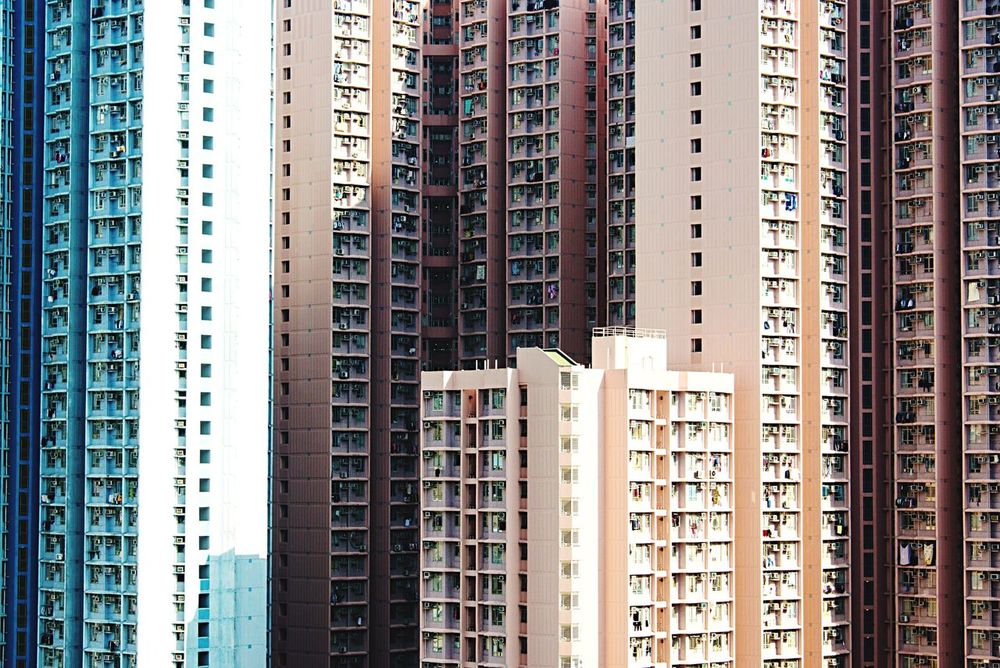 OpenEdit Building Urbex EyeEm X WhiteWall: Cities