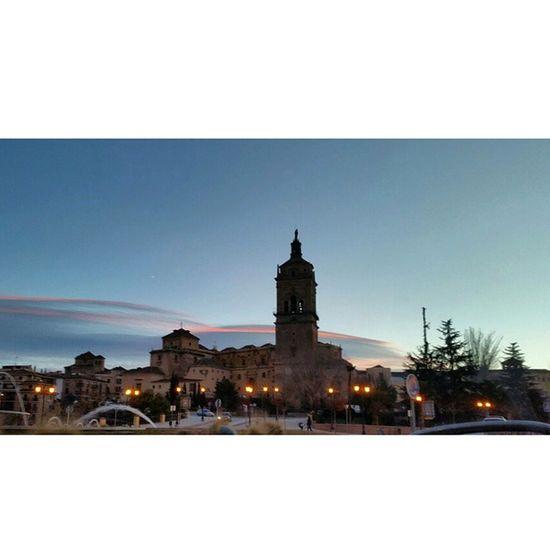 Catedral Guadix Granada, Spain