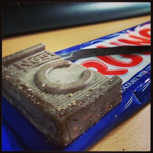 sweets for merienda from my team Ilike Sweet2sweet ITteam Thankyou