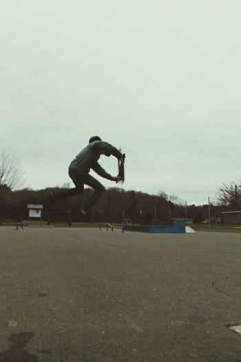 Skatepark Skater Skateboard Peace ✌