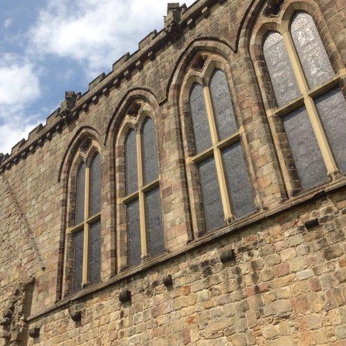 Bolton Abbey Church BoltonAbbey Church Churches Sky Yorkshire Building Building Exterior BuildingPorn