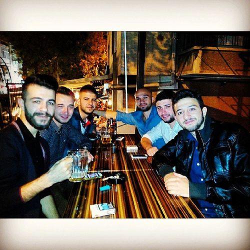 Classiccafe Bahceli Ankara 7 .cadde