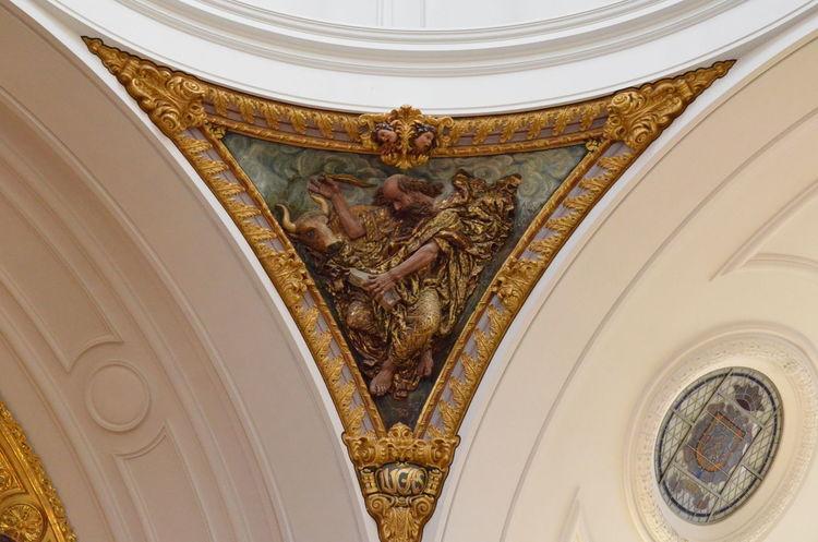 Detalls Santuario De Ntra. Sra. Del Rocio