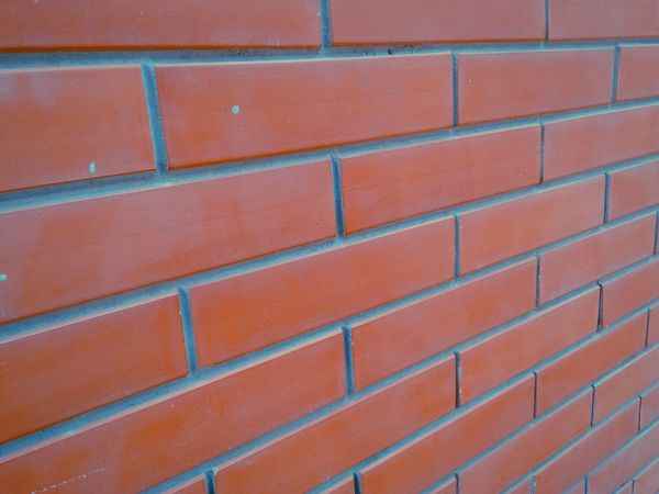 Brick Wall. Red Brick Wall Wall Cellphone Photography Structure Urban Structures Urban Structure Brick Bricks Walking Around The City  Street House Houses Home Neighbors Neighborhood Cement Concrete Ladrillos Pared Calle Casa Vecino Mendoza Argentina Guaymallen
