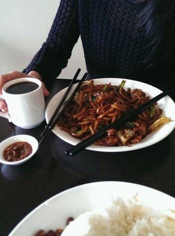 Mee Goreng Malaysian Food And Drink Malaysian Food Kopitiam Foodies Foodism