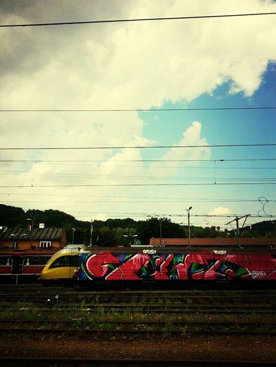 Train Station Travel Photography Public Transportation Trip