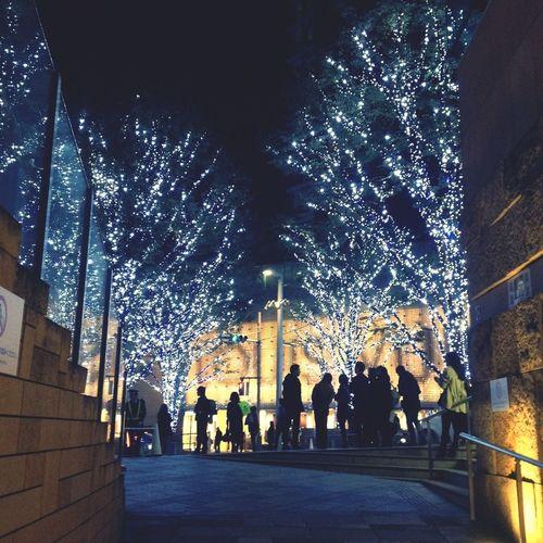 Hello November Tokyo