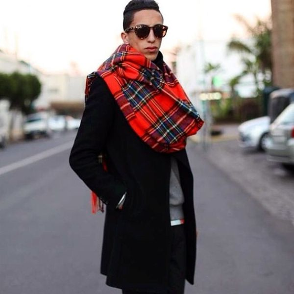 Cold Outside Fashion Blogger Casatoparisblog Back To Work