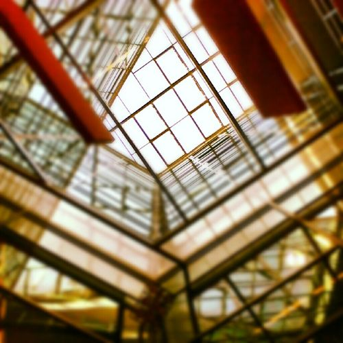 Geometric Shapes Lines Window Windows Photography Phoneography HTC One