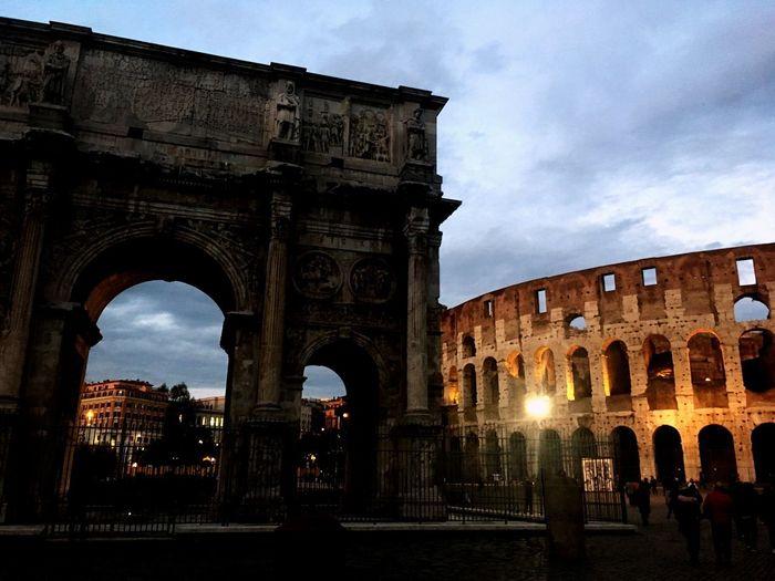 Mia Roma Roma