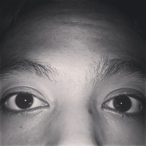 My eyes. LikeMadonnaPose Madonna Inspired Revolutionoflove