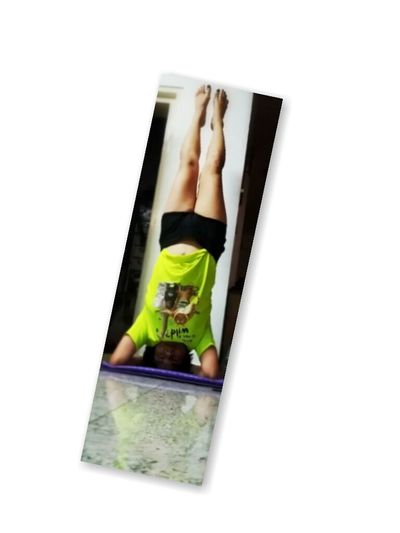 crazy or what?!! Seriousleeaddictedtoyoga 100happydays Seriousleecountingblessings I did my first head stand!!!!! Happinessoverdose 38/10 1 jun