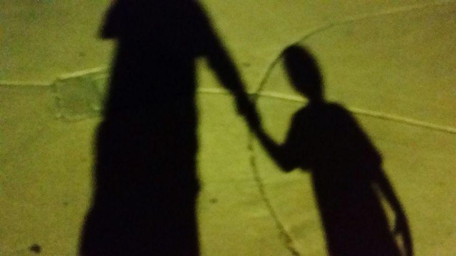 Focus On Shadow