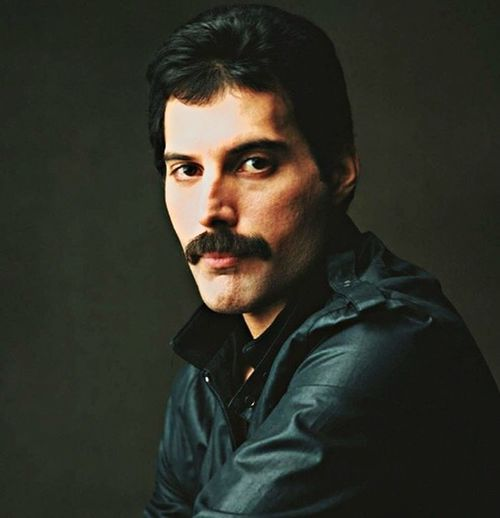 Freddiemercury Freddie Mercury Mercury Queen BohemianRapsody Killerqueen Wewillrockyouuuuu Wearethechampions I Want To Break Free✨