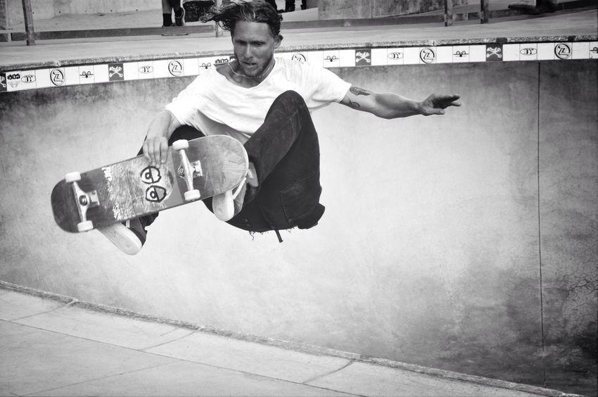 Skate Park Skate Life Skate Boarding  One Love