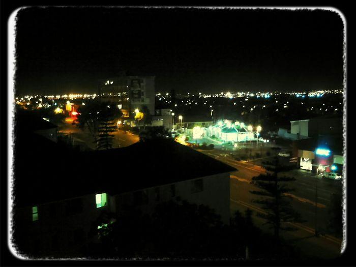 QuietNights & Citylights, Cityofcapetown