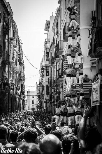 the castel at tarragona, spain. Vetto Team Monochrome Blackandwhite Streetphotography