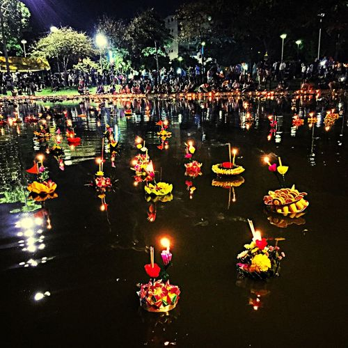 Loykatong Festival....