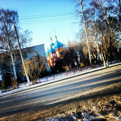 петровск