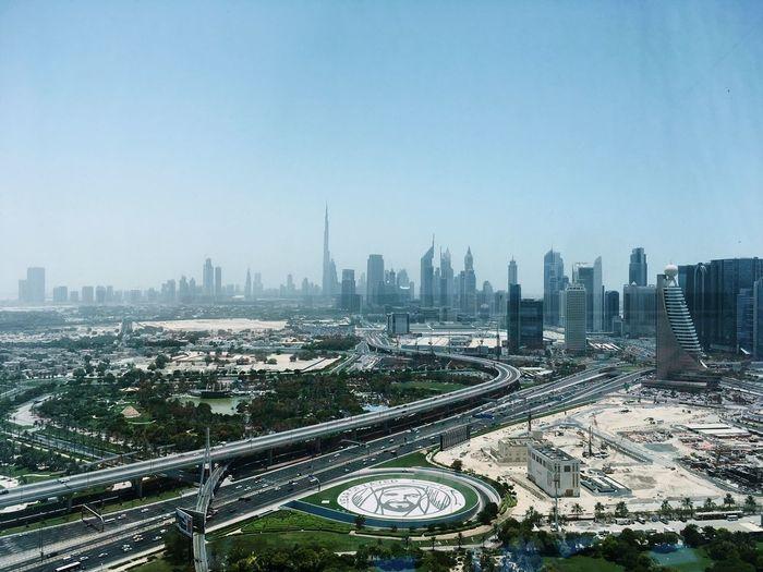 Dubai, UAE 🏙