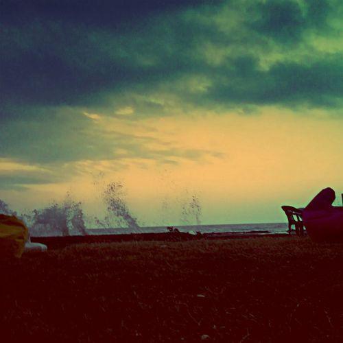 Çeşmeli sahili First Eyeem Photo