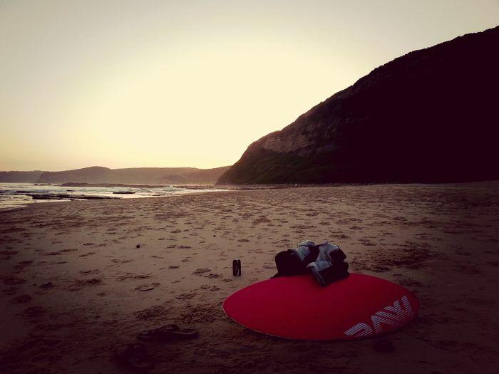 Enjoying Life Hanging Out Life Is A Beach Sunset Skimboarding, Coke, Relaxing, Nobody around, Snapshot