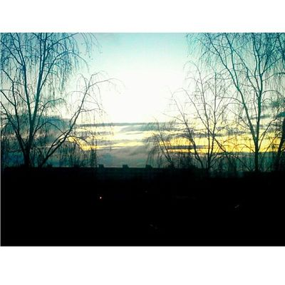 Доброе утречко 😊🙌а я спать😸доброеутротатарстан доброеутро рассвет небо 4утраgoodmorning skysunshineinstagood behappy
