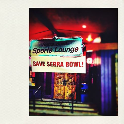 Classic Serrabowl Daly City Bowling