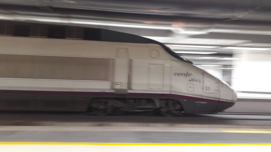 AVE Renfe Renfe Trenes RenfeAve Ave Alta Velocidad Alta Velocità