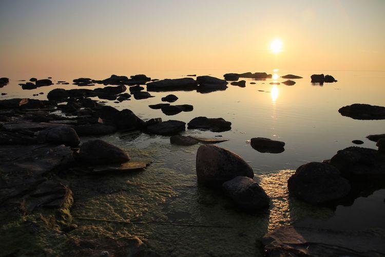 Gotland on