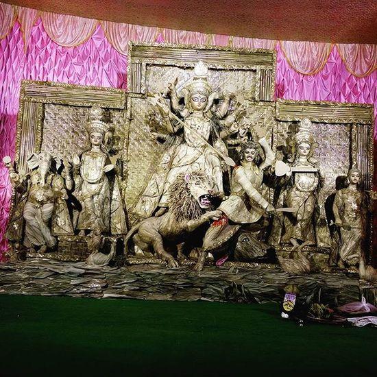 উওমাশা ক্লাব বালুরঘাট, দঃ দিনাজপুর I InstaDurgapuja Festival4fun Festival4joy Instacapture Instadayout Pujamasti