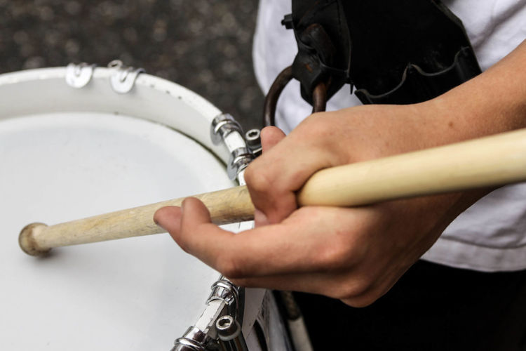 Celebration Drummer Celebration Event Close-up Drumstick Musical Instrument Parade Rim Rutenfest  Rutenmontag