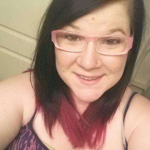 Lovetheseglasses Pink Pinkhair Selfie selfiequeen dontcare hakunamahtata stuffandthings.