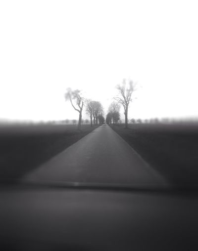 ...road to ? Eye4black&white  Mybestphotography Landscape_Collection ...we're On The Road To Nowhere...