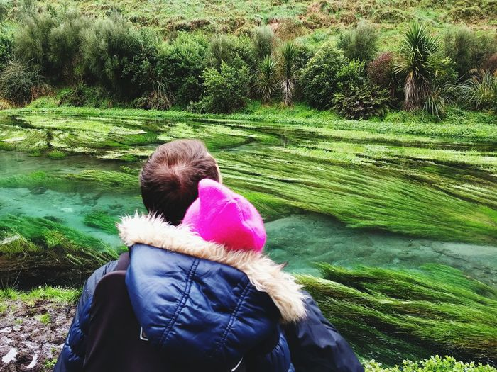Feel The Journey sharing special moments New Zealand Beauty New Zealand River Nature Traveling