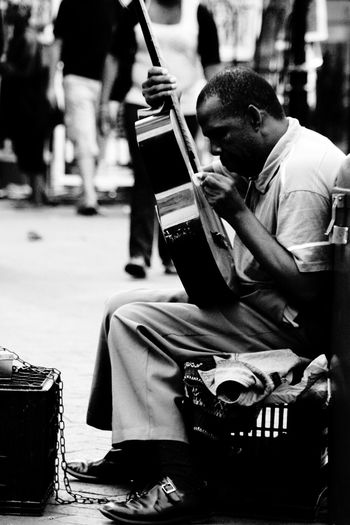 Street Photography Monochrome Black And White Cape Town Republic Of South Africa People Photography People Of EyeEm