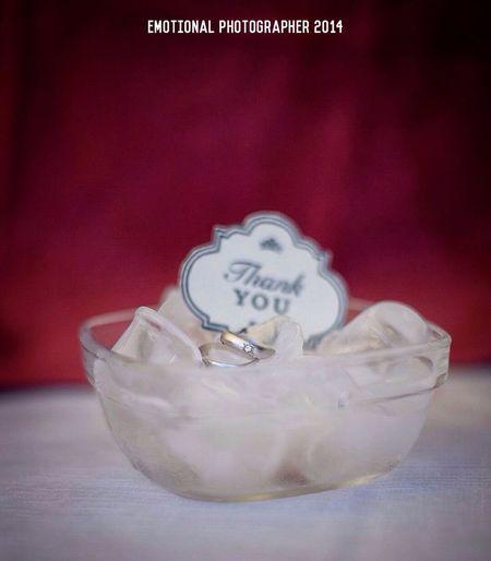 The ring!!! Matrimonio Wedding Ring