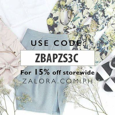 Hello World Check This Out ZaloraPH Discount Sale Code Onlineshop Onlineshopping Greatdeal Sales shop it here >> http://www.zalora.com.ph